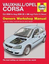 Manuali e istruzioni per auto Opel