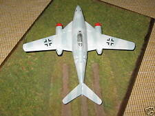 Messerschmitt Me 262 HG 1 V-tail    1/72 Bird Models Umbausatz / conversion kit