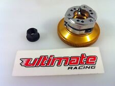 ULTIMATE RACING FRIZIONE 3 CEPPI ERGAL  UR0620-XA PER KYOSHO MUGEN HOT BODIES