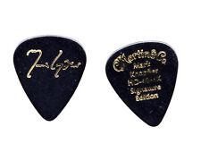 scarce! 2001 Mark Knopfler Dire Straits Martin Signature Edition guitar pick BIN