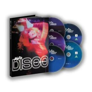 PRE-ORDER 12/12/21 Kylie Minogue: DISCO (Guest List Edition) Deluxe Limited Pack