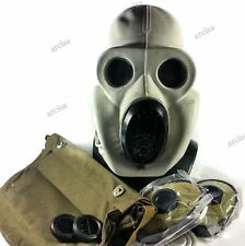 Soviet russian gas mask PBF. New full set.  EO 19 gas mask. New set Size Small