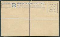 BRITISH INDIA Old Unused Postal Stationery VF