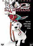 Disney Movie - 102 Dalmatians - Rated G - Glenn Close