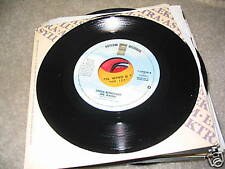 Linda Ronstadt; Easy For You To Say  on 45
