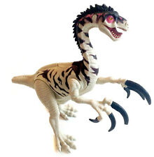 "Very Unusual Dinosaur 6"" toy action figure, jurassic primeval"