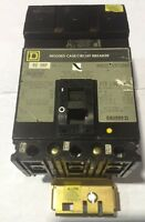 FHB36090 Square D SQD Type FAB Gray Label Circuit Breaker 3 Pole 90 Amp 600V