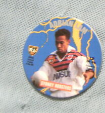 1995 RUGBY LEAGUE  TAZO / POG #12  ADRIAN LAM,  EASTERN SUBURBS ROOSTERS