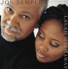 Song Lives On - Joe Sample (2008, CD NIEUW) Feat. Lalah Hathaway