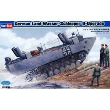 HobbyBoss 82462 German Land-Wasser-Schlepper II UPGRADE 1/35 Scale Model Kit