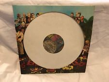 Sgt Pepper's Lonely Hearts Club Band - The Beatles - Vinyl LP - Picture Disc