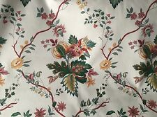 BEAUTIFUL NEW ATELIER ORIGINALS SCOTCH GUARDED FABRIC 4 YDS 6""