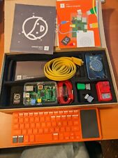 Kano Computer Kit Element 14 Raspberry Pi 1 Model B 8Gb Youth Computer Kit