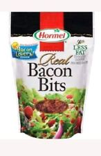 Hormel Real Bacon Bits Bag Bacon Lovers Pouch