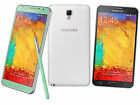 Brand New Samsung Galaxy Note 3 Neo SM N7505 16GB Black White 4G Android phone