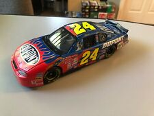 Jeff Gordon #24 1:24 2001 Monte Carlo Dupont Action NASCAR