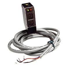 EMX 33ft 12/240V Retro Reflective Photocell Photoelectric Sensor Beam Reflector