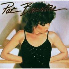 NEW CD Album Pat Benatar - Crimes of Passion (Mini LP Style Card Case) **