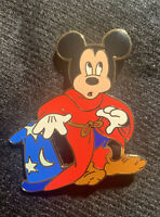Disney Shopping - Fantasia Series - Sorcerer's Apprentice Mickey LE 250 Pin