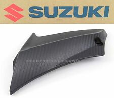Left Side Cowling 11-20 Gsxr600 750 Side Tank Fairing Trim Genuine Suzuki P122 (Fits: Suzuki)