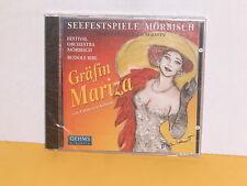 CD - KALMAN - GRÄFIN MARIZA - SEEFESTSPIELE MÖRBISCH