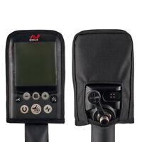 Schmutz, Regen Schutzhülle für Minelab Equinox 600 800 Controller Box - Schwarz