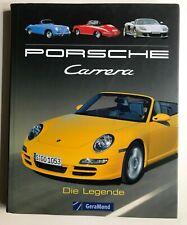Porsche, Autos, Motorsport, Porsche Carrera,