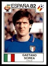 Panini World Cup Story 1990 - Gaetano Scirea (Italy) No. 132
