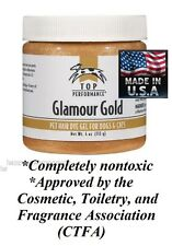 TP GOLD HAIR DYE COLOR GEL DOG CAT PET Coat Fur Coloring Grooming*EASY TO USE