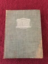 souvenir volume of washington meeting american bankers association 1905 Oct10-13