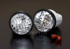 nissan180sx PRS13/KRPS13  crystal Front Turn Signal Lamp /Binker  SET