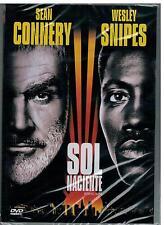 Sol naciente (DVD Nuevo)
