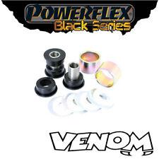 Powerflex Black Tie Bar posteriore per boccole mozzo Alfa Romeo 147 PFR1-818BLK