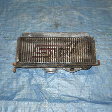 "05-07 Subaru Impreza STI TMIC 18.5"" x 6.625"" TOP MOUNT INTERCOOLER 470mm x 170mm"