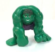 Marvel Super Hero Squad HULK in Classic Purple Torn Shorts      #069