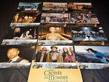 A LA CROISEE DES MONDES  ! jeu 12 photos cinema lobby cards fantastique