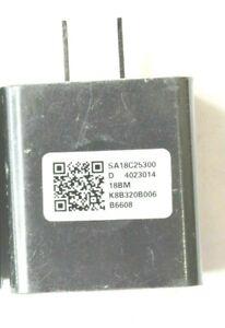 New Sealed Motorola USB AC Adapter Power Supply Brick C-P35 SA18C25300 5.2V 2A