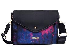 Desigual Tasche Schultertasche Bag F//S 2018 NEU RAINBOW SPLASH CARACAS 18SAXF84
