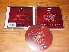 STEVE NEXT DOOR - RED ALERT / EP-CD 2016 MINT-