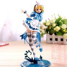 """Vocaloid Hatsune Miku Project DIVA Painted Action PVC Figure DollsToy 9""""/23cm AU"""