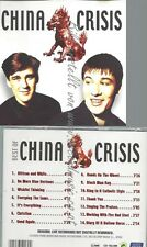 CD--CHINA CRISIS--BEST OF   IMPORT