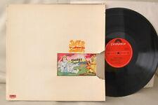 SUPERSISTER pudding en gisteren LP Dutch Prog Psych Jazz Canterbury Soft Machine