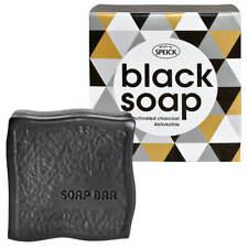 Duschseife Black Soap Aktiv-Kohl...
