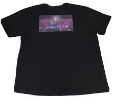 Jaboman Men's Black T Shirt Size 4XL Tag RAMO