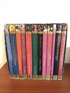 Children's favourite classics Book Collection By Puffin 12 Book Set