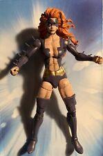 Marvel Legends CUSTOM TITANIA - Hyperion Angela She Hulk Thundra Woman