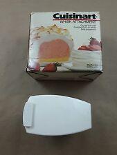 Cuisinart Whisk Attachment DLC-155 for DLC-10 Series