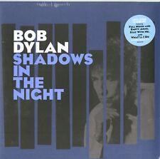 BOB DYLAN SHADOWS IN THE NIGHT VINILE LP 180 GRAMMI + CD NUOVO E SIGILLATO  !!