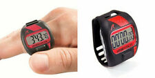 SportCount Chrono 200 Lap Counter & Timer (90002 Red)