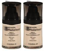 Revlon Photo Ready  2 x Ivory 30ml spf 20